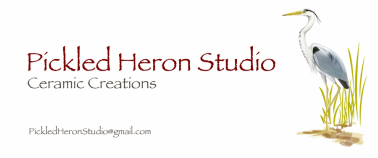 Pickled Heron Studio - Ceramic Creations